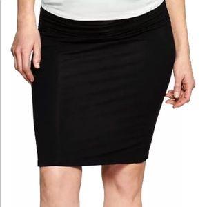 GAP Maternity Skirt Sz Small
